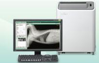 デジタル画像診断システム「FCR」
